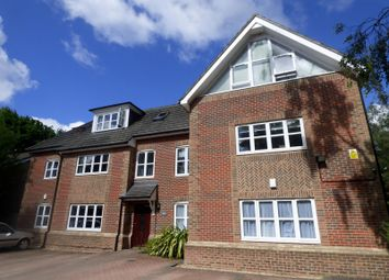 Thumbnail 2 bed property to rent in Cranbourne House, Bassett Avenue, Southampton