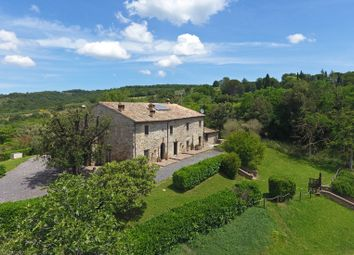 Thumbnail 7 bed farmhouse for sale in Orvieto, Orvieto, Terni, Umbria, Italy