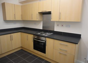 1 bed terraced house to rent in Far Gosford Street, Stoke, Coventry CV1