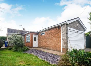 Thumbnail 3 bed detached bungalow for sale in Beechwood Drive, Scotter