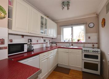 Thumbnail 2 bedroom terraced house for sale in Malling Road, Snodland, Kent