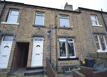 Thumbnail 2 bedroom terraced house to rent in May Street, Crosland Moor, Huddersfield