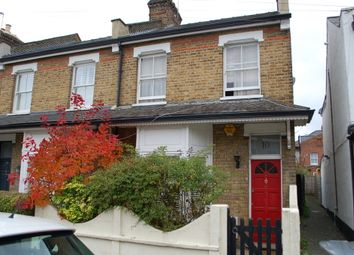Thumbnail 2 bed end terrace house for sale in Avenue Road, Hampton