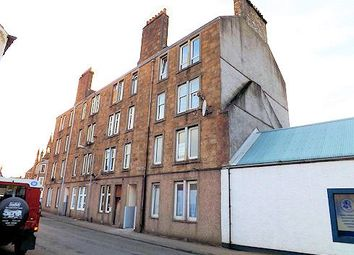 Thumbnail 1 bed flat for sale in Burnside Street, Campbeltown