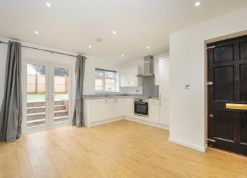 Thumbnail 1 bedroom maisonette to rent in Hallowell Road, Northwood, Middlesex
