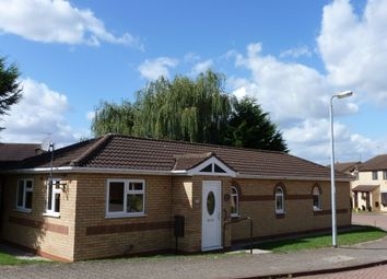 Thumbnail 3 bed detached bungalow to rent in Mallard Drive, Caistor, Market Rasen