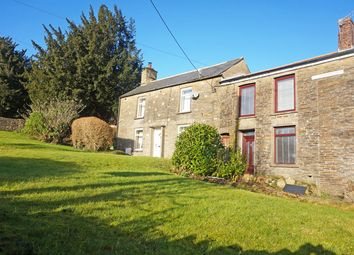 Thumbnail 2 bed cottage for sale in Castle Hill, Gelligaer, Hengoed