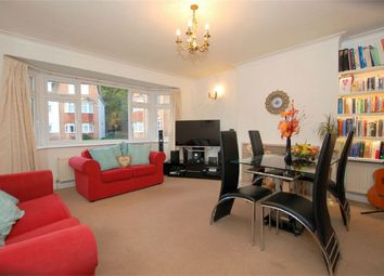 Thumbnail 2 bed flat for sale in Foxgrove Court, Southend Road, Beckenham, Kent