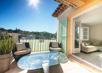 Thumbnail 2 bed apartment for sale in Saint-Tropez, 83990, France