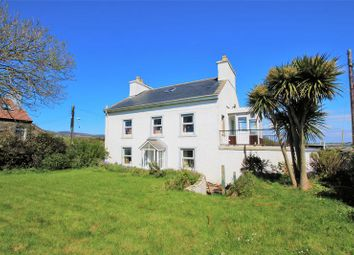Thumbnail 4 bedroom detached house for sale in Rhenwyllan House, Beach Road, Port St. Mary