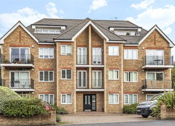 Thumbnail 2 bed flat for sale in Griffin Court, 49 Albemarle Road, Beckenham