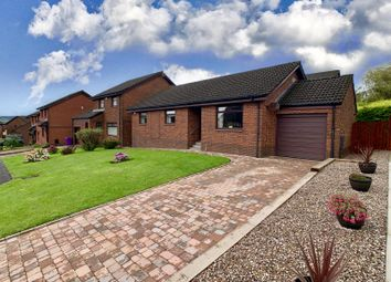Thumbnail 3 bedroom bungalow for sale in St. Andrews Place, Beith