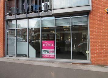 Thumbnail Office to let in Tenby Street, Birmingham