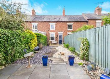 Thumbnail 2 bedroom terraced house for sale in Station Terrace, Radcliffe-On-Trent, Nottingham, Nottinghamshire