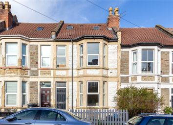 Thumbnail 2 bed terraced house for sale in Doone Road, Horfield, Bristol