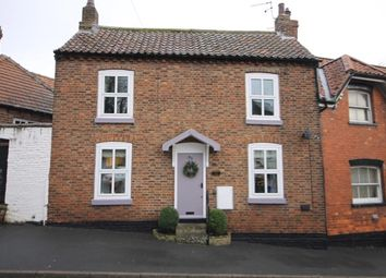Thumbnail 2 bed cottage for sale in Stonegate, Hunmanby