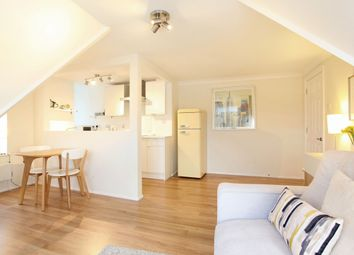 Thumbnail 1 bed flat to rent in Beaumont Road, Windsor