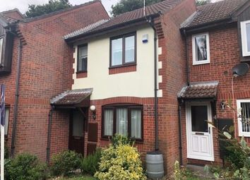 Thumbnail 2 bed terraced house for sale in Sholing, Hampshire, Southampton