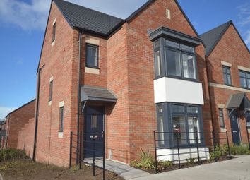 Thumbnail 1 bed detached house to rent in Proctor Avenue, Lawley, Telford
