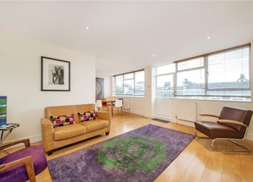 Thumbnail 3 bed flat for sale in St. Martin's Lane, London