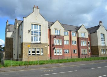Thumbnail 1 bed flat for sale in Straiton Place, Blantyre, South Lanarkshire