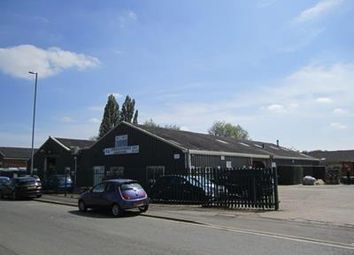 Thumbnail Light industrial for sale in 13 - 15 Pytchley Lodge Road, Kettering, Northants