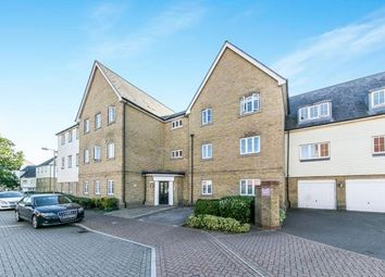 Thumbnail 2 bed flat for sale in Colchester, Essex, England