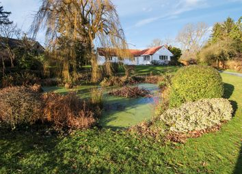 Thumbnail 4 bed detached bungalow to rent in Scotland Road, Dry Drayton, Cambridge