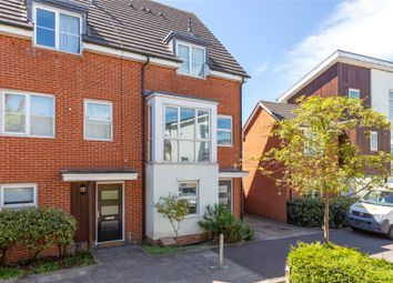 Thumbnail 4 bed end terrace house to rent in Puffin Way, Reading, Berkshire, Berkshire