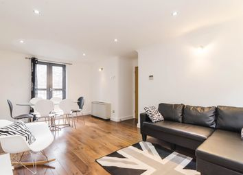 Thumbnail 2 bed flat to rent in Wormwood Street, London