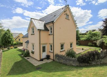 Thumbnail 5 bed detached house for sale in The Vines, Colwinston, Cowbridge