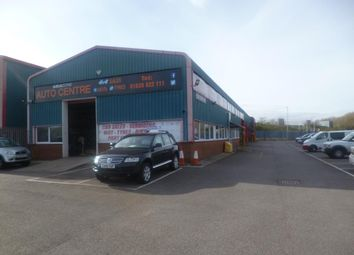 Thumbnail Industrial for sale in Seaway Parade, Port Talbot