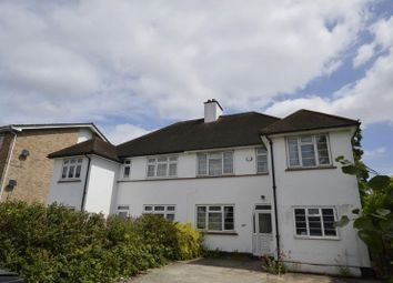 Thumbnail 5 bed semi-detached house to rent in Surbiton Road, Kingston