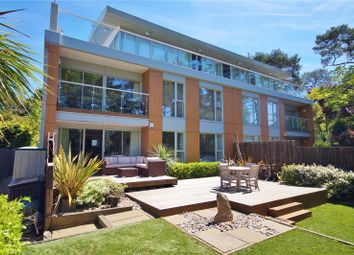 Western Road, Canford Cliffs, Poole, Dorset BH13. 2 bed flat