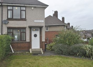 Thumbnail 2 bedroom semi-detached house to rent in Cookson Road, Sheffield