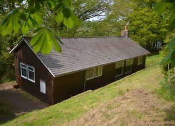Thumbnail 2 bedroom detached bungalow to rent in Kenstone, Hodnet, Market Drayton