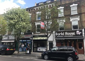 Thumbnail Retail premises to let in 72, Stoke Newington High Street, Stoke Newington