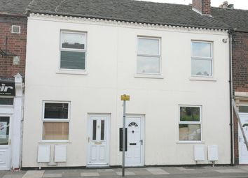 Thumbnail 1 bed flat to rent in Victoria Road, Fenton