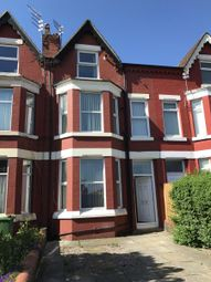 Thumbnail 2 bedroom flat to rent in Orrell Lane, Liverpool