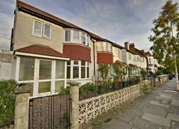Thumbnail 1 bed flat to rent in Second Avenue, Acton, London