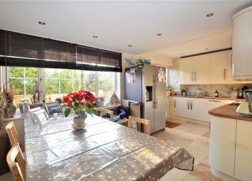 Kingscote, Yate, Bristol BS37. 3 bed end terrace house
