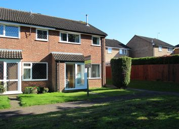 Thumbnail 3 bedroom end terrace house for sale in Melford Road, Stowmarket