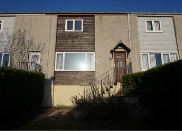 Thumbnail 2 bed terraced house to rent in Steele Avenue, Dalkeith