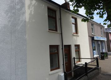 4 bed terraced house to rent in Broadway, Treforest, Pontypridd CF37