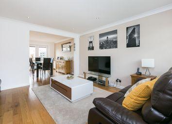 Thumbnail 3 bedroom semi-detached house for sale in Baberton Mains Way, Baberton, Edinburgh