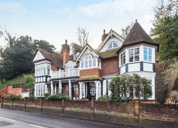 4 bed semi-detached house for sale in Shooters Hill, Pangbourne RG8