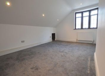 Thumbnail 2 bed flat to rent in Larkshall Road, Chingford