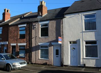 Thumbnail 2 bed terraced house for sale in Norman Street, Ilkeston
