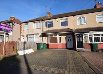 Thumbnail 3 bedroom terraced house for sale in Bransdale Avenue, Coventry