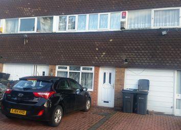 Thumbnail 3 bed property to rent in Hinstock Road, Handsworth, Birmingham